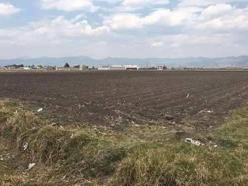 Terreno En Venta Toluca La Constitución Totoltepec 5862