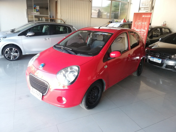 Geely Lc 1.0 Full Hasta 100% Financiado