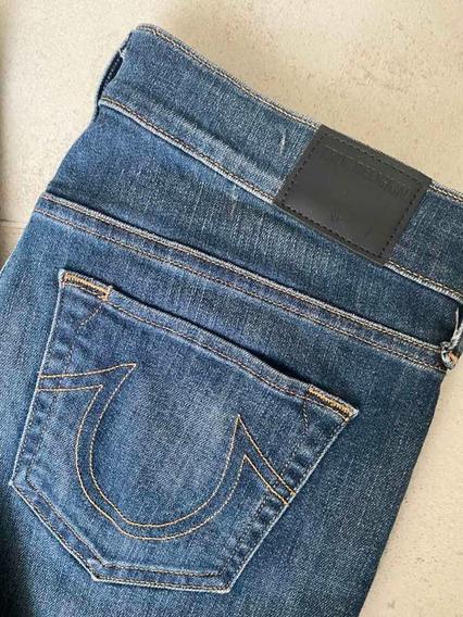 Jeans True Religion Dama Original Nuevo