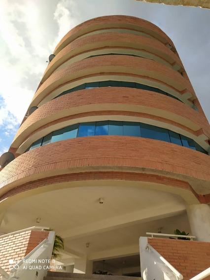 Apartamento En Venta Res. Afrika Suite 04121463664