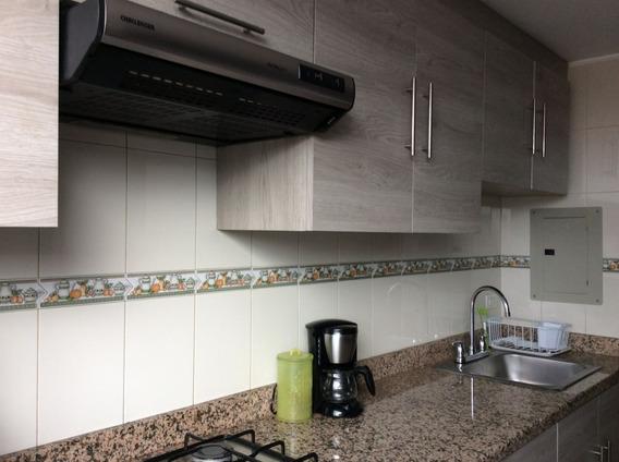 Apartamento En Venta El Batan Ii Sector 1992-71