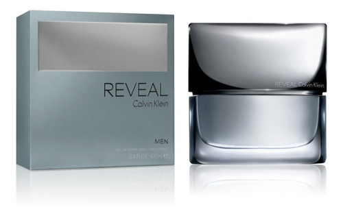 Perfume Calvin Klein Reveal Original Me - L a $1430