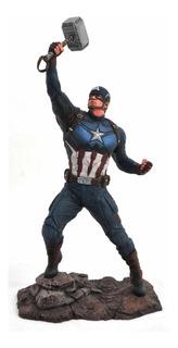 Capitan America Avengers End Game, Marvel Gallery