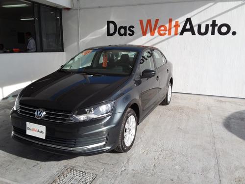 Imagen 1 de 15 de Volkswagen Vento 2018
