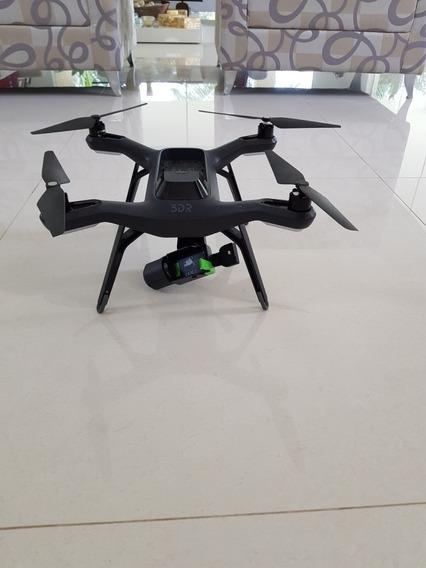 Vendo Drone 3dr Solo , Praticamente Novo
