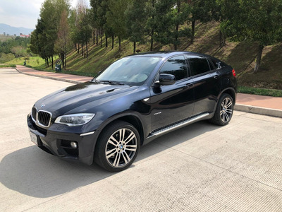 Bmw X6 M X6 Xdrive50ia M Performance Ta 2013