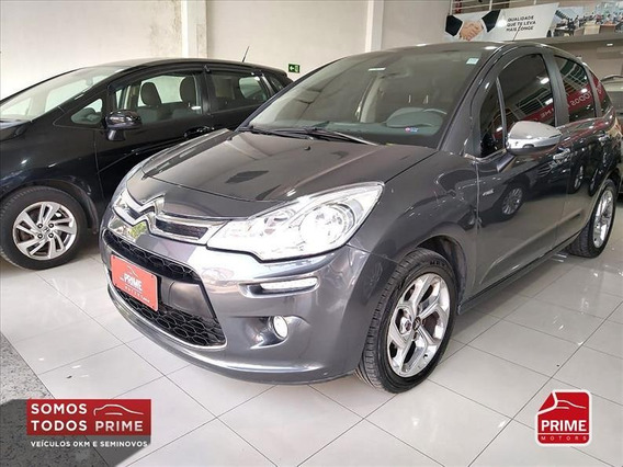 Citroën C3 1.6 Exclusive Bva 16v