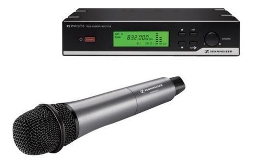 Microfono Sennheiser E835 Sound Profesional
