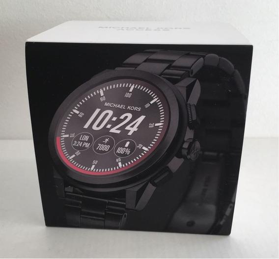 Relógio Smart Digital Michael Kors Mkt5029