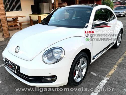 Volkswagen Fusca 2.0 Tsi 16v Aut.