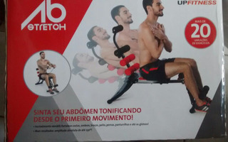 Up Fitness, Academia No Conforto De Casa