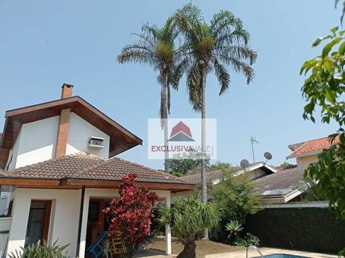 Oportunidade Casa Jardim Das Colinas - Ca0919
