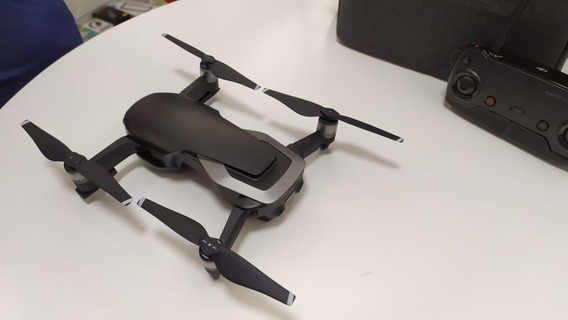 Drone Dji Mavic Air Fly More Combo + Microsd Extreme Sandisk