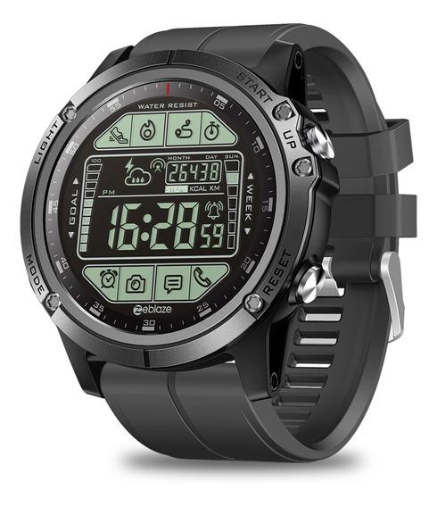 Smartwatch Zeblaze Vibe 3s À Prova D