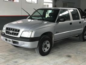 Chevrolet S10 2.8 4x4 Dc Aa 2003