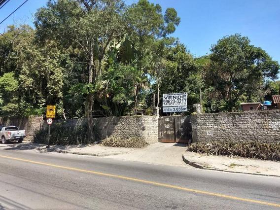 Terreno, 3.636,00m², Venda, Várzea Das Moças - Te0032