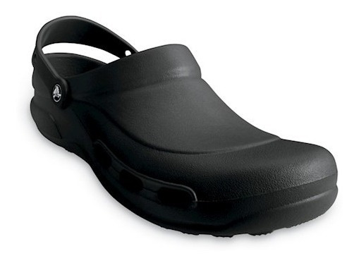 Sandalia Original Crocs Specialist Vent Black Lançamento