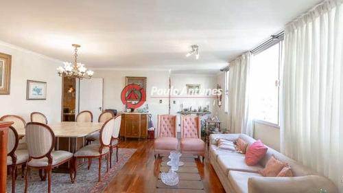 Apartamento 3 Dorms - R$ 980.000,00 - 119m² - Código: 8617 - V8617