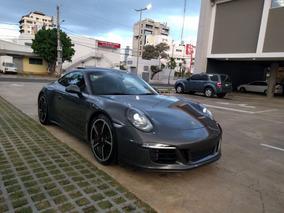 Porsche Carrera 4s 2014