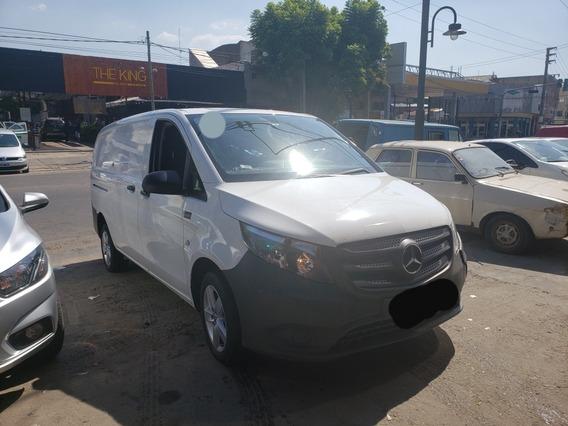 Mercedes-benz Vito 1.6 111 Cdi Financio