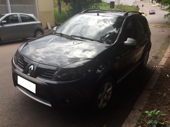 Renault Sandero Stepway 16v 1.6 2011