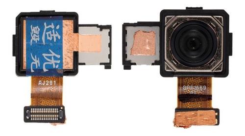Câmera Traseira Redmi Note 8 Pro Original Xiaomi