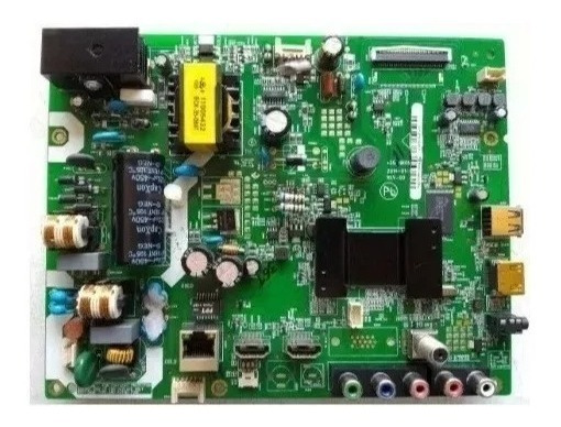 Placa Principal Semp Toshiba Dl3244 Dl3244(a)w *35018109