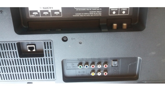 Tv Sony Kdl42w805b Todas As Placas