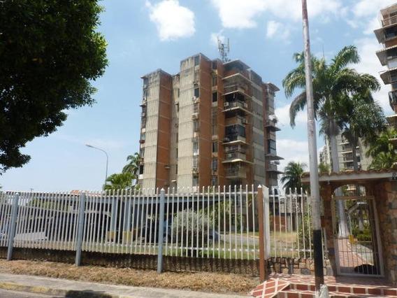 Apartamento En Venta Urb San Jacinto Zp19-17055