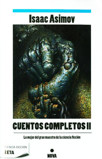 Asimov - Cuentos Completos 2