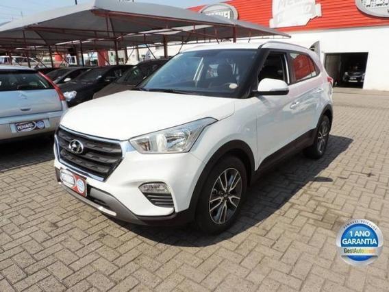 Hyundai Creta Pulse 1.6 16v, Qdu3175