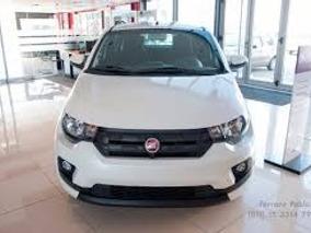 Fiat Mobi - Anticipo De $33.000 Y Lo Retiras! - Oferta 6