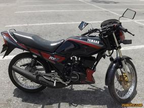 Yamaha Modelazo Rx-z 126 Cc - 250 Cc