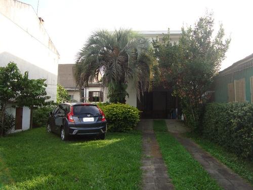 Imagem 1 de 15 de Casa - Protasio Alves - Ref: 408480 - V-cs36006650