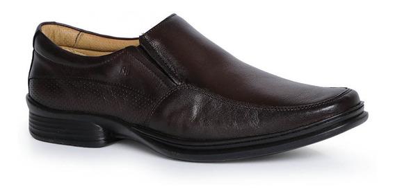 Sapato Conforto Masculino Rafarillo Soft Confort