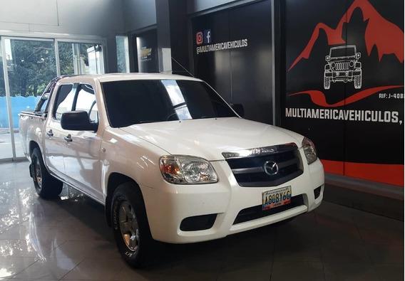Mazda Bt-50 Bt-50 2.2 4x2