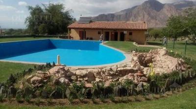 Terreno En Salta 1300m² - Club De Campo