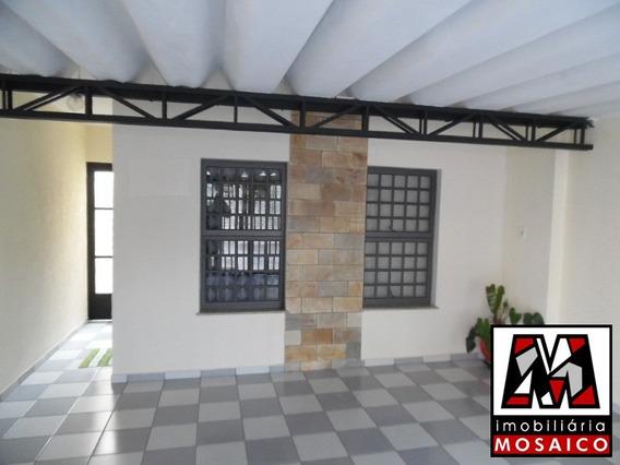 No Bairro Do Anhangabaú, Vende Casa Térrea, Ótimo Local, Desocupada. - 22612 - 31953627