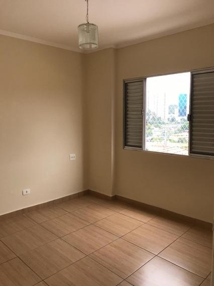 Apartamento Em Jardim Monte Alegre, Taboão Da Serra/sp De 52m² 2 Quartos À Venda Por R$ 270.000,00 - Ap394276