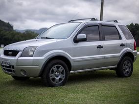 Ford Ecosport 1.6 Xls 2004 Completa