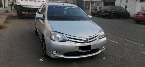 Toyota Avanza 2017 Solo A Gasolina /no H1 ,santa Fe