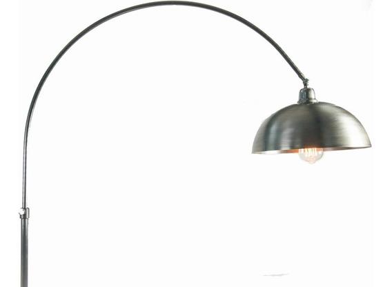 Lámpara De Pie Curva/arco Las Originales!