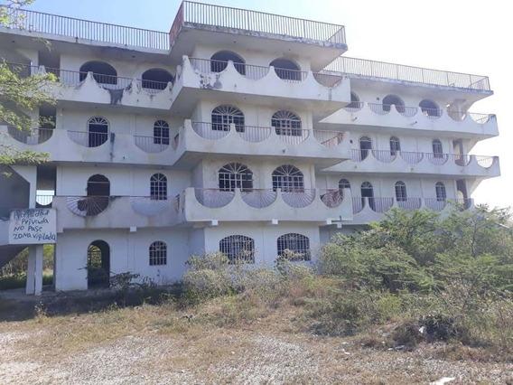 Edificio En Venta En Barquisimeto Zona Norte