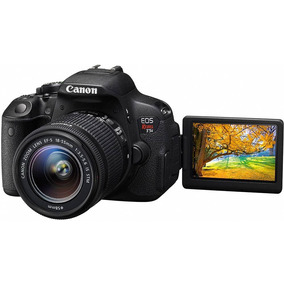 Canon Eos T5i + 02 Baterias + Lente 18x55 Stm