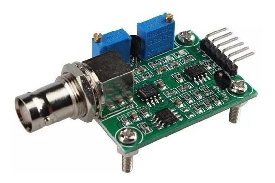 Módulo Sensor De Ph Saida Bnc P/ Arduino