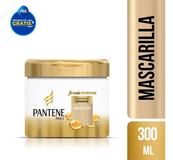 Tratamiento Capilar Pantene Pro-v Hidratante 300 Ml