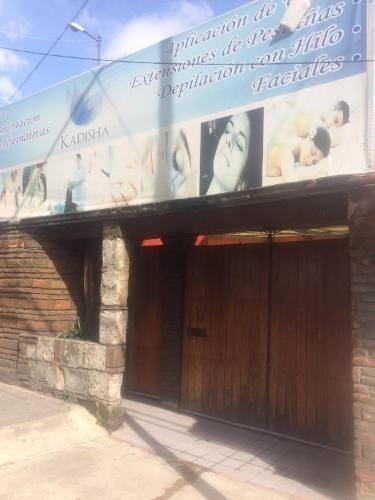 Casa Para Negocio U Oficinas Con Uso De Suelo En Ruiz Cortines