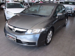 Honda Civic Lxs 1.8 16v Flex