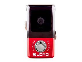 Pedal Guitarra Loop Joyo Jf-329 Ironloop -nota Fiscal E Gtia