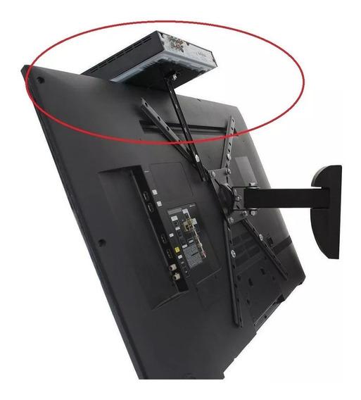 Suporte Conversor Receptor Net Sky Dvd Decoder Universal
